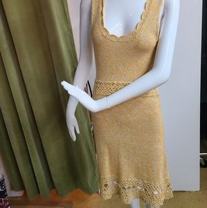Nanette Lepore Knit Dress